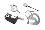 инструмент микрометрический и индикаторный