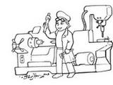 Изготовление запасных частей